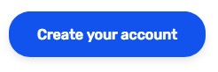 create your account button