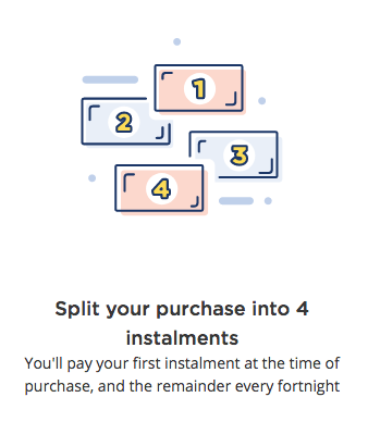 payment installments icon
