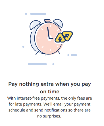 payment scheduling icon