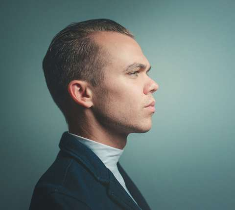 All About Receding Hairline